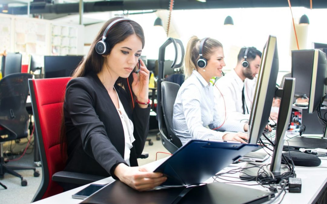 How Important is the Phone Today? Training in the Automotive Industry